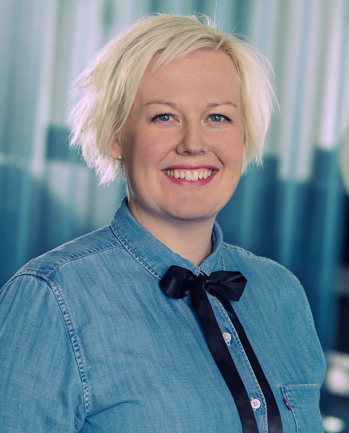 Marie Lekmark